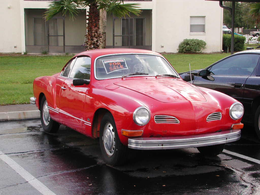 73 vw karmann ghia for sale. Black Bedroom Furniture Sets. Home Design Ideas